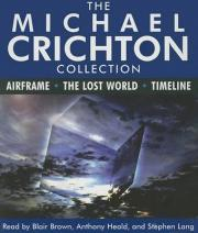 The Michael Crichton Collection