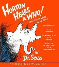 Horton Hears a Who! and Other Sounds