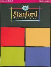 Test Best Stanford Intermediate 3 Mathematics
