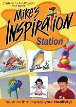Mike's Inspiration Station - Volumes 7-12