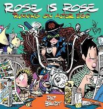 Rose Is Rose Running on Alter Ego