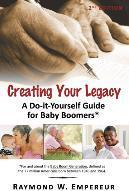 Creating Your Legacy