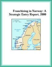 Franchising in Norway