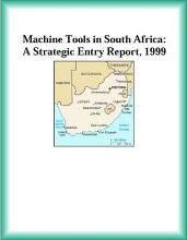 Machine Tools in South Africa