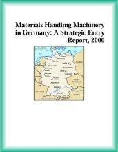 Materials Handling Machinery in Germany