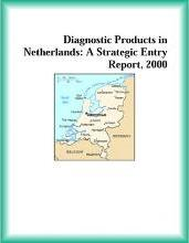 Diagnostic Products in Netherlands