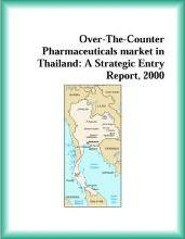 Over-The-Counter Pharmaceuticals Market in Thailand