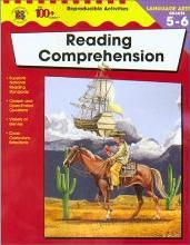 Reading Comprehension Language Arts Grades 5-6