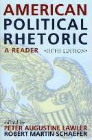 American Political Rhetoric
