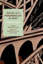 Outline of a Phenomenology of Right