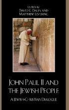 John Paul II and the Jewish People