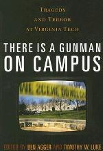 There is a Gunman on Campus