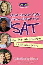 What Smart Girls Know About the Sat