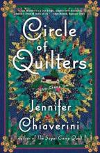 Circle of Quilters: An Elm Creek Quilts Novel