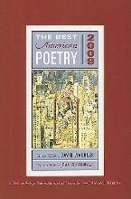 The Best American Poetry 2009: Guest Editor David Wagoner