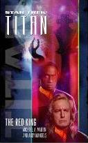 Star Trek Titan: The Red King: Book Two