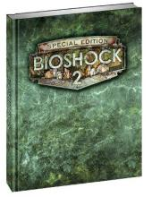 'Bioshock 2' Limited Edition Strategy Guide