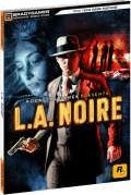 L.A. Noire Limited Edition Strategy Guide
