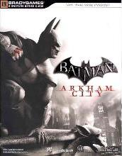 Batman Arkham City Signature Series Guide