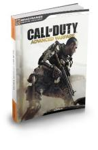 Call of Duty: Advanced Warfare Signature Series Strategy Guide