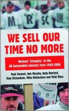 We Sell Our Time No More