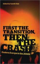 First the Transition, then the Crash