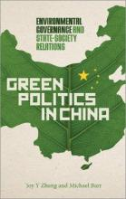 Green Politics in China