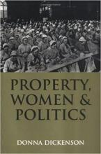 Property, Women and Politics