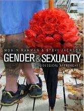 Gender and Sexuality