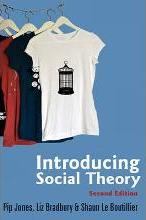 Introducing Social Theory 2E