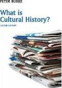 What is Cultural History?
