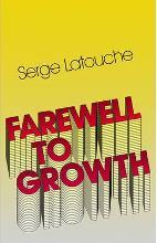 Farewell to Growth