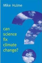 Can Science Fix Climate Change?