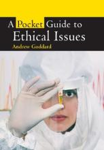 A Pocket Guide to Ethical Issues