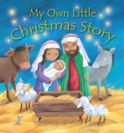 My Own Little Christmas Story