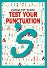 Test Your Punctuation