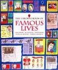Usborne Book of Famous Lives