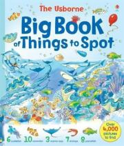 The Big Book of Things to Spot