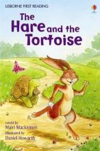 The Hare and the Tortoise: Level 4
