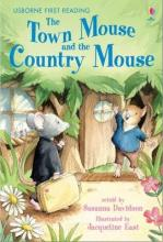 First Reading Series 4: The Town Mouse and the Country Mouse