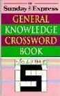 """Sunday Express"" General Knowledge Crossword Book: v. 5"