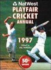 Natwest Playfair Cricket Annual 1997