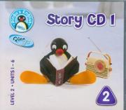 Pingu's English Story CD 1 Level 2