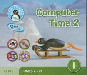 Pingu's English Computer Time 2 Level 1