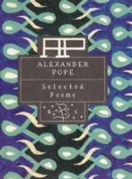 Alexander Pope: Selected Poems