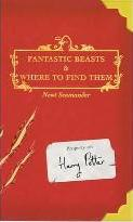 Comic Relief: Fantastic Beasts and Where to Find Them