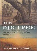 The Dig Tree