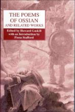 Poems of Ossian and Related Works