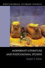 Modernist Literature and Postcolonial Studies
