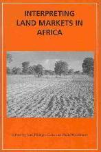 Land Markets in Africa